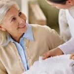 O que você precisa saber sobre fraldas geriátricas.