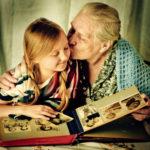 Como alegrar um paciente de Alzheimer com suas lembranças?
