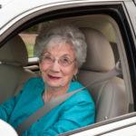É proibido dirigir! Alzheimer: quando parar de dirigir.