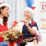 Parentes idosos com demência: Como ajudá-los a desfrutar um Natal feliz?