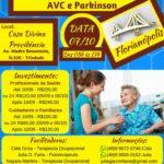 OFICINA DE CUIDADOS E CONDUTAS PARA IDOSOS COM ALZHEIMER, AVC, PARKINSON